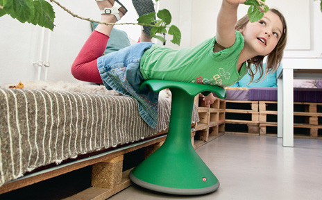 Living Space U2013 The Kindergarten To The Showroom · Customized Furniture By VS  ...