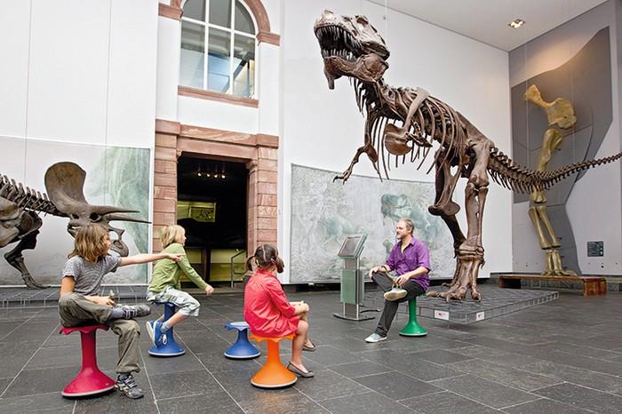 natur museum london